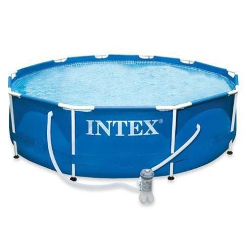 Бассейн каркасный круглый Intex 305х76 см (28200)