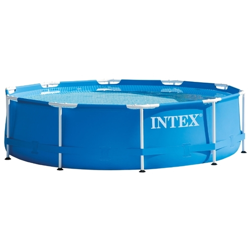 Бассейн каркасный круглый Intex 366х76 см (28210)
