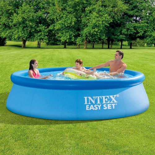 Бассейн надувной Easy Set Intex 28120NP 305 х 76 см