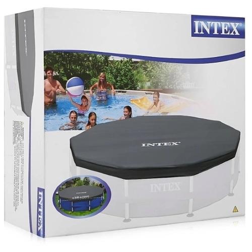 Тент для каркасного бассейна Intex 305 см (28030)